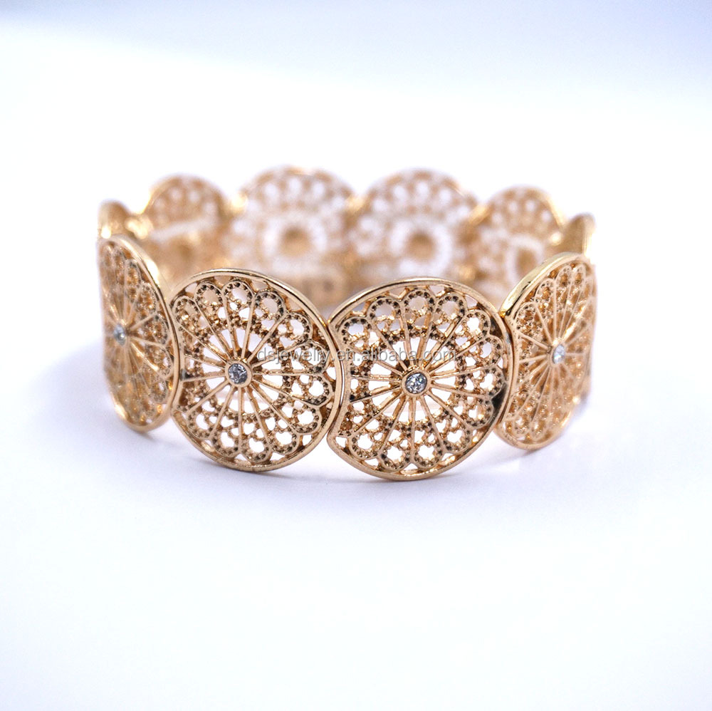 2017 Latest New Fancy Gold Bangles Design With Price For Sale - Buy ...