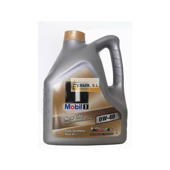 mobil 1 new life 0w40 buy lubricant motor oil product on. Black Bedroom Furniture Sets. Home Design Ideas