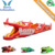 China manufacture commercial animal dragon inflatable obstacle courses