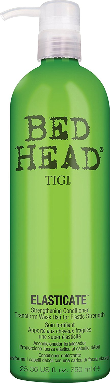 TIGI Bed Head Elasticate Strengthening Conditioner for Unisex, 25.36 Ounce