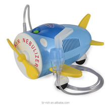 Cartoon Pediatric Compressor Nebulizer