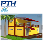 Two story container house/modular container building/ container office