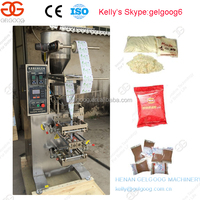 Factory Price Automatic Pouch Lotus Seed Powder Packing Equipment