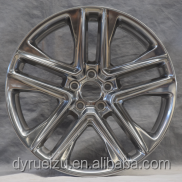 car rims for ford 20*8.5 5*114.3 polished replica wheel
