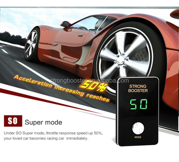Modes Switch Car Throttle Controller Auto High Speed For SUZUKI Tianyu SX4  Vitara Liana S