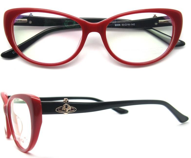 Diseño profesional último modelo Vogue marca gafas-Molduras para ...