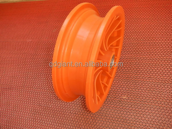 3.00-8 Wheelbarrow plastic rim ballon wheel