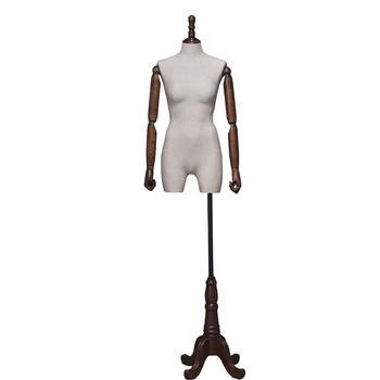 plus size torso, dress form female dummy, View dress form female dummy,  YiShangYi Product Details from Dongguan Yishangyi Mannequins Co., Ltd. on  ...