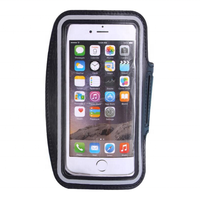 Outdoor smart phone accessories sports armband for smartphones