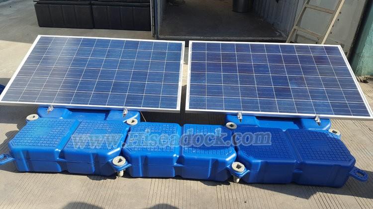Hdpe Floating Solar System Buy Floating Solar System