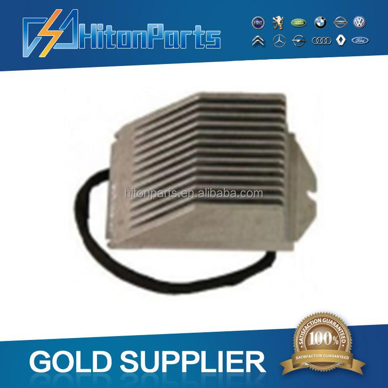 4f32b00200c Blower Regulator Resistor 6Q1907521 6Q1907521A 6Q1907521B For AUDI A2 VW  POLO