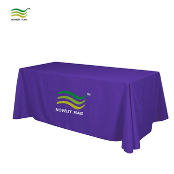 4ft/6ft/8ft 300D polyester custom table cloth cover( NF18F05020)  sc 1 st  Alibaba & 4ft/6ft/8ft 300d Polyester Custom Table Cloth Cover( Nf18f05020 ...