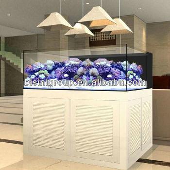 Bisini Luxury Large Modern Style Aquarium / Fish Tank Cabinet (BF09 41028)