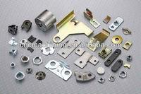 sheet metal stamping parts of cars