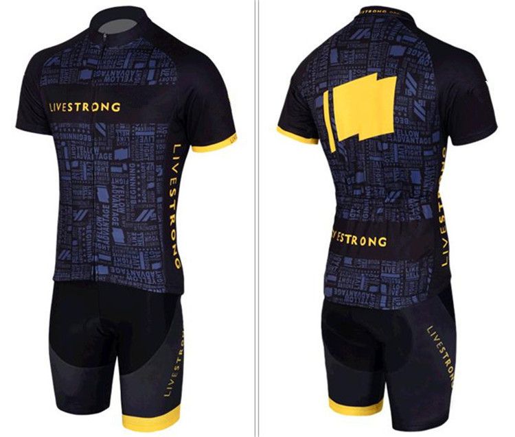 Get Quotations · roupas masculinas short sleeve cycling jersey 2015  Summer  Quick-Dry Bike Cycle Jerseys Cycling e323957b8