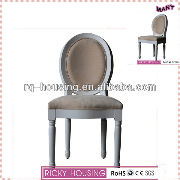 Dining Room Chair Covers Round Back