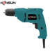 10mm High Quality Made Portable Key Chuck Electric Drill (KX81208)