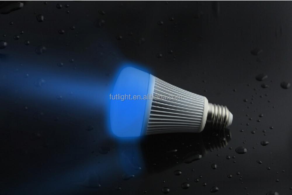 mi timer licht led lamp rgb kleur veranderen 16 miljoen kleuren draadloze bluetooth 40 led