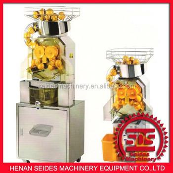 2016 orange juice press machine commercial juice machines juice making machine 008617698060688 - Machine a presser orange ...