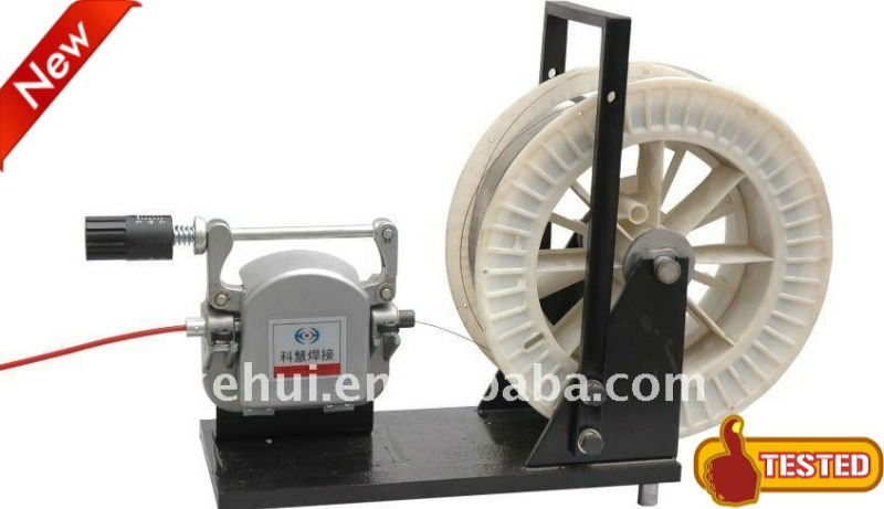 Braze Wire Feeder - WIRE Center •