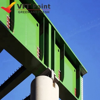 Vit Epoxy Zinc Phosphate Primer - Buy High Performance Coating,Zinc  Chromate Primer Paint,Epoxy Primer Paint For Steel Product on Alibaba com