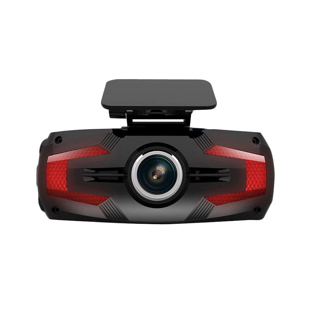 Z4 PLUS Super Cool 2.7 Inches of Car DVR Recorder Tachograph 1080P 170° Rearview Vehicle Level ABS Plastic Shell Car Camera Recorder