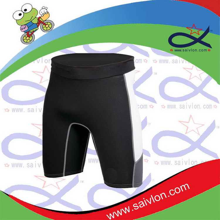 Low price professional sauna high waist hot short