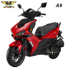 ZNEN FANTASY 125CC New Sport Design Best Motorcycle Gas Scooters for Adults With CE EEC DOT for Sale SLINGSHOT