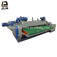 Competitive cnc wood lathe machine price for plywood made in Linyi
