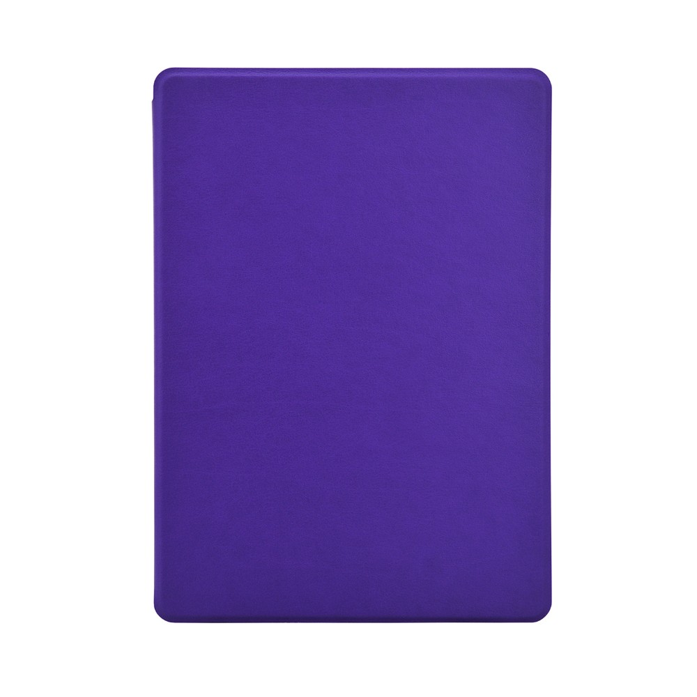 Factory Price Hot New Products Leather Case Mobile Phone Case For Kobo Aura One 2016 release, purple