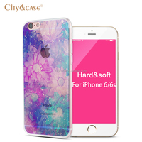 city&case 4.7 inch cell phone case cover for mobile phone