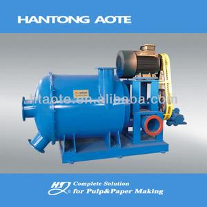 Paper Pulp Impurity Separator