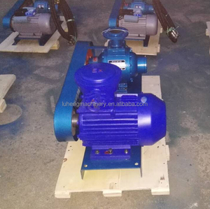 LH Filling pump, LPG small gas cylinder filling pump machine