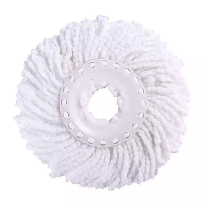 Replacement Mop Head Refill For 360 Magic Spin Mop