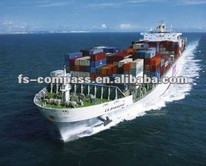 cheapest shipping rate from China to BOMA,Zaire