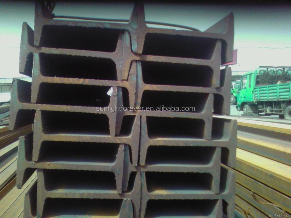 Metal Structural Steel I Beam Price/steel I-beam Price ...