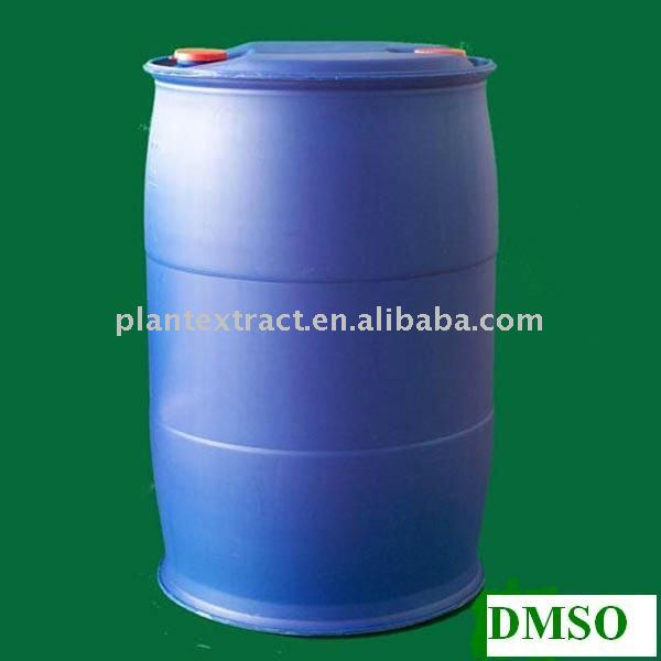 Pharmaceutical Grade Dimethyl Sulfoxide