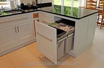 Beroemd Keuken En Kasten En Deuren Keukenkast Fabriek Keukenkast Afvalbak NE12
