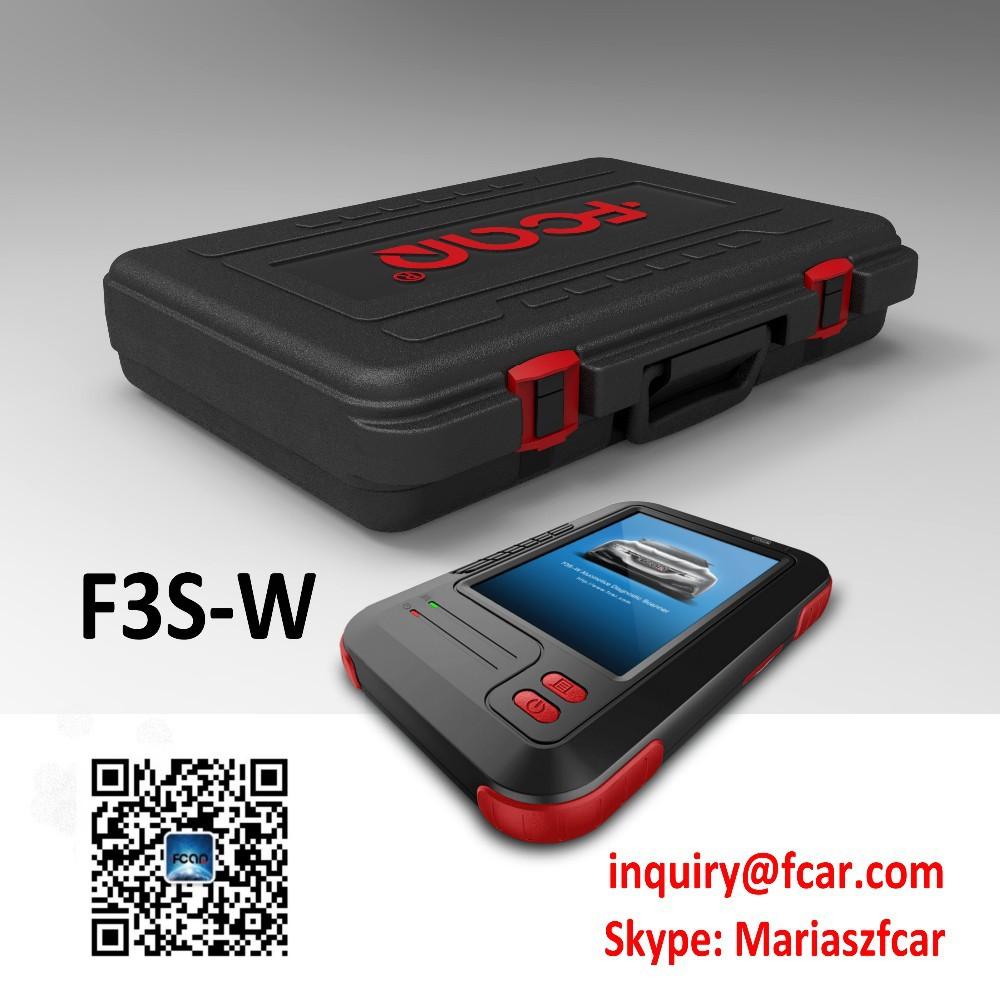 FCAR F3S-W best automotive diagnostic scanner for Global Car Diagnosis,  View best automotive diagnostic scanner, FCAR Product Details from Shenzhen