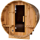 Portable cheap saunas outdoor barrel sauna dry steam room
