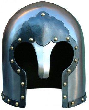 Medieval Greek Barbute Helmet,Medieval Armour Helmet,Medieval War Helmet -  Buy Barbute Helmet Product on Alibaba com