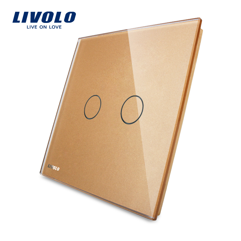 Livolo Curtain Control Home Automation Z-wave Insert Curtain <strong>Switch</strong> VL-C302W-63
