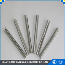 Stainless steel wire c ring nail