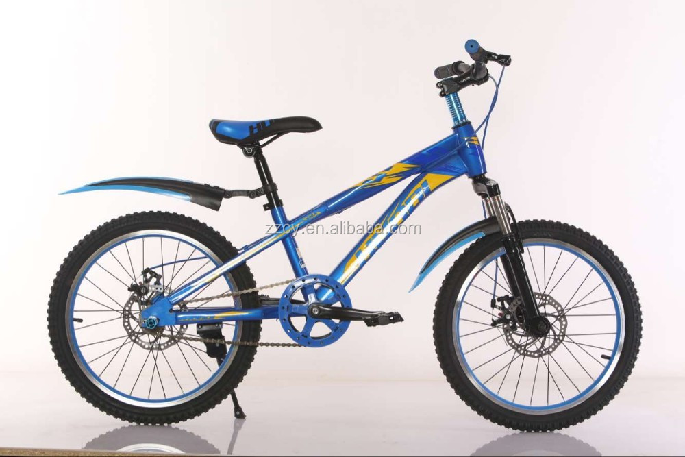Full suspension downhill rhino จักรยานพับ mountain bike