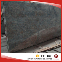 High Quality Exotic Black Gold Granite