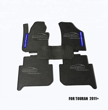 Suv Floor Mats >> Floor Mats Car Suv Floor Mat Black Carpet Unique For Vw Touran Buy
