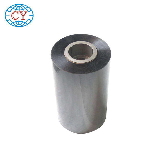 Twist Metallized BOPET/ Polyester Film Rolls for Granular Candy Packaging