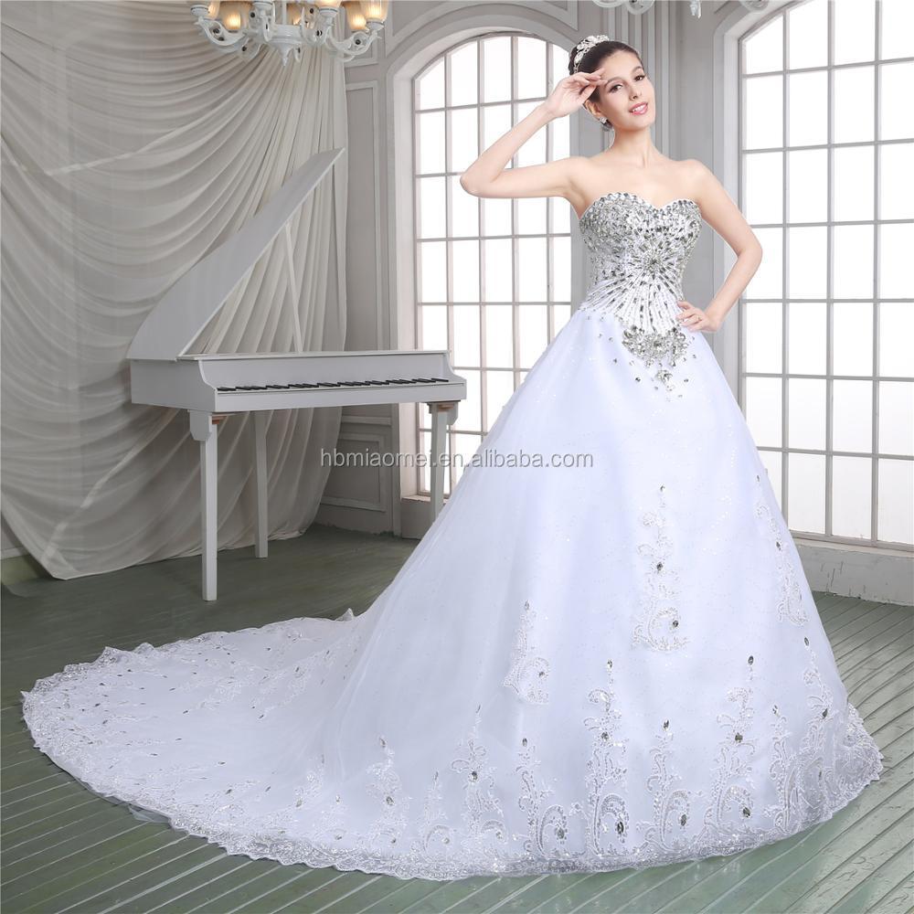 Women Dress Bridal Gown 2017 Evening Party Dinner Cheap Mermaid ...