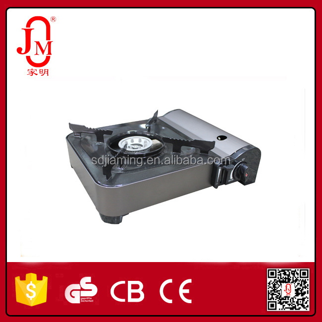 High Quality Gas One Burner With LPG Nozzle