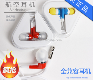 disposable earphones cheap aviation earbuds
